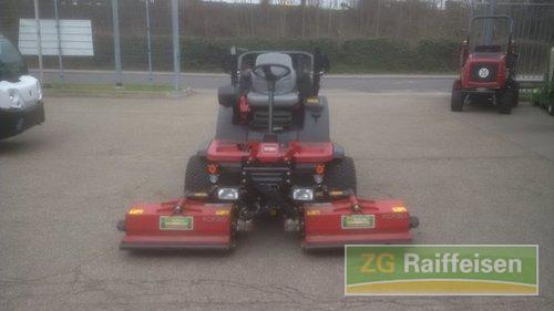 Toro Lt F 3000,  30659 Año de fabricación 2016 Accionamiento 4 ruedas