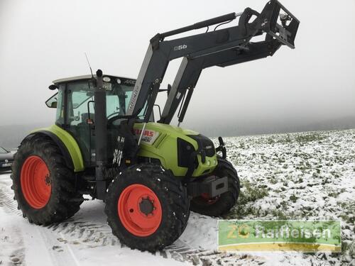 Claas Arion 430 Frontlader Baujahr 2012