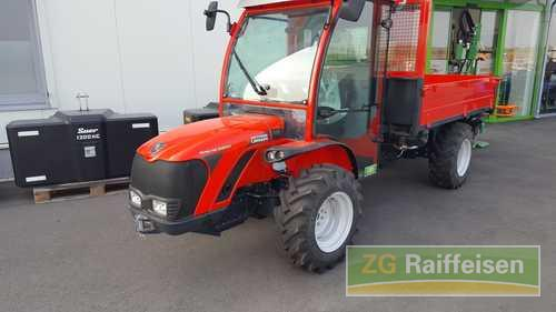 Carraro Tigrecar Tigrecar 5800