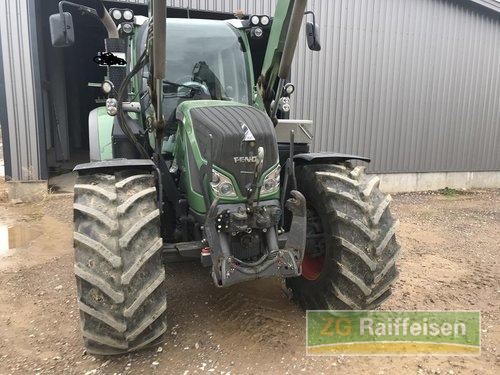 Fendt 720 Vario Front Loader Year of Build 2013