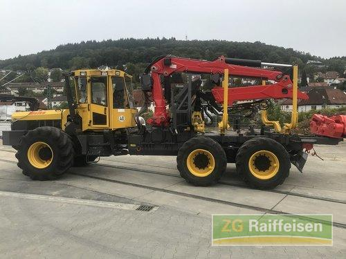 Welte W210 4WD Mosbach
