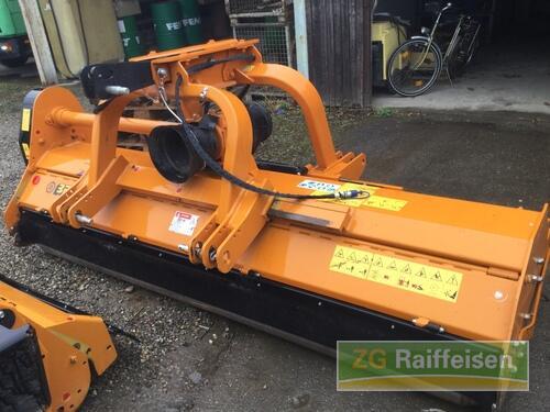 Berti Xpro 285 Año de fabricación 2016 Müllheim