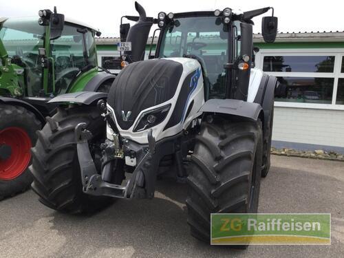 Valtra T234 Årsmodell 2018 4-hjulsdrift