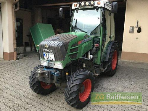 Fendt 208 V Year of Build 2012 4WD