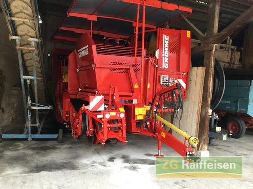 Grimme Se 140 Year of Build 2020 Müllheim