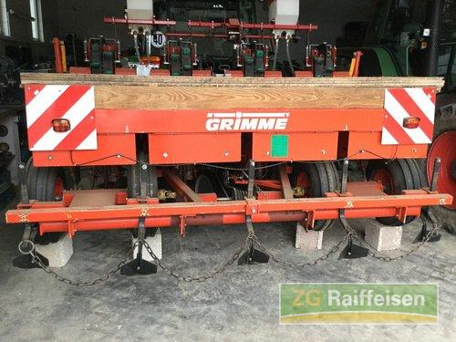 Grimme Vl20 Rb Year of Build 1999 Müllheim