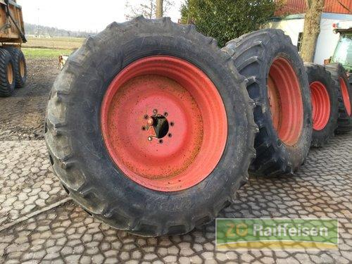 Claas Arion 630/640