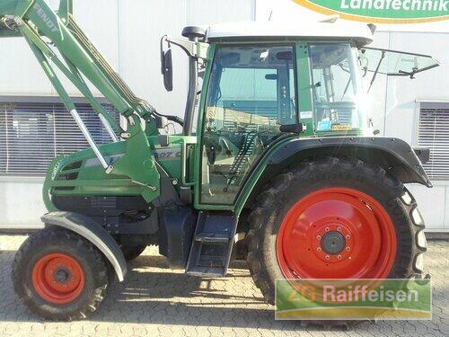 Fendt Farmer 307 C Frontlader Baujahr 2003