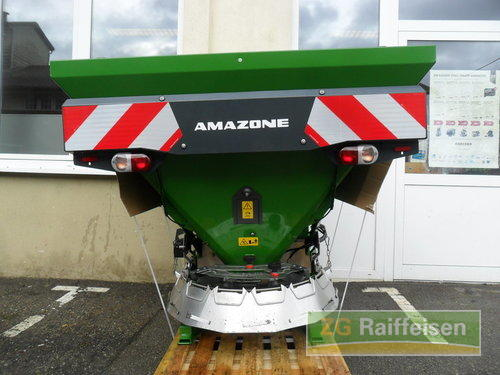 Amazone Winterdienststreuer E+S 751 Year of Build 2017 Waldshut-Tiengen