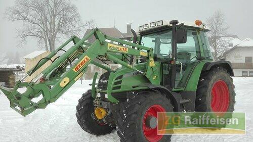 Fendt Farmer 309 CI Ladowarka przednia Rok produkcji 2006
