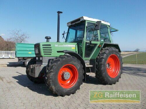 Fendt Farmer 304 LSA Год выпуска 1993 Привод на 4 колеса