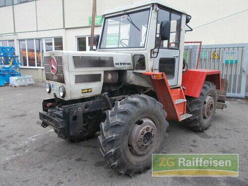 MB-Trac 800 Årsmodell 1978 Waldshut-Tiengen