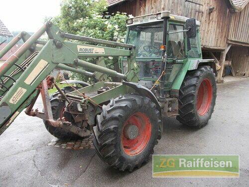FENDT 380 Gta Baujahr 1992 Allrad