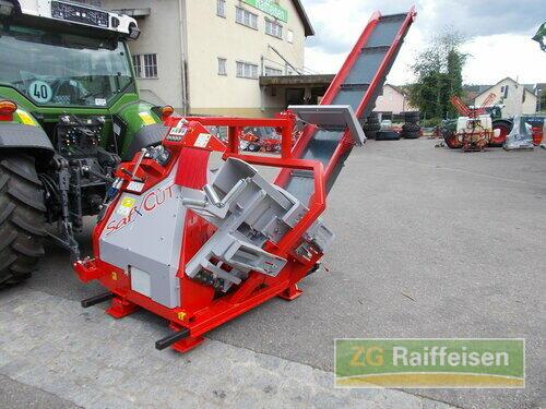 Lancmann Lancman Saf-X-Cut Automatic 700 Str Baujahr 2018 Waldshut-Tiengen