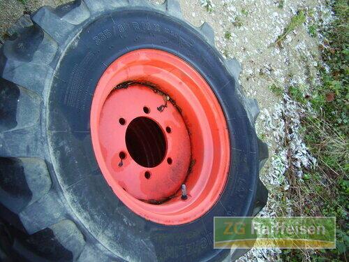Michelin 335/80R18