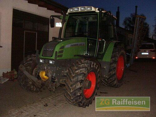 Fendt Farmer 307 CI Year of Build 2006 4WD
