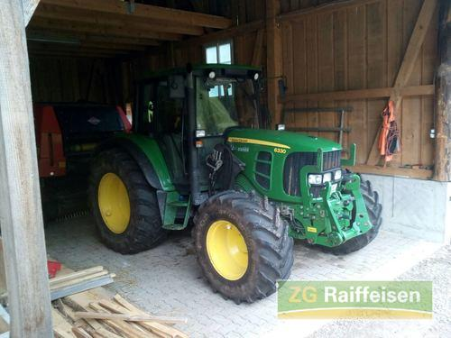 John Deere 6330 Year of Build 2012 4WD