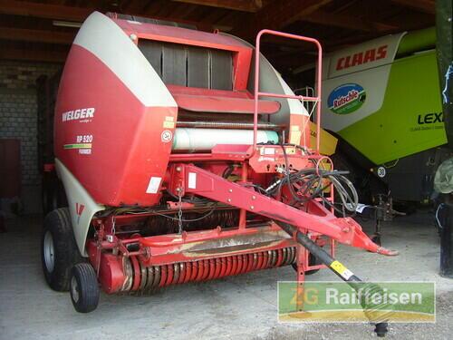 Welger Rp 520 Farmer Baujahr 2004 Weil am Rhein-Haltingen