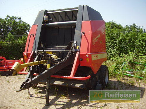 Vicon Rv 1601 Year of Build 2003 Weil am Rhein-Haltingen