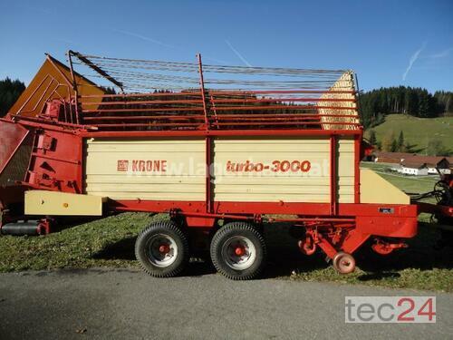 Krone TURBO 3000