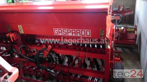 Gaspardo M300 Baujahr 2001 Freistadt