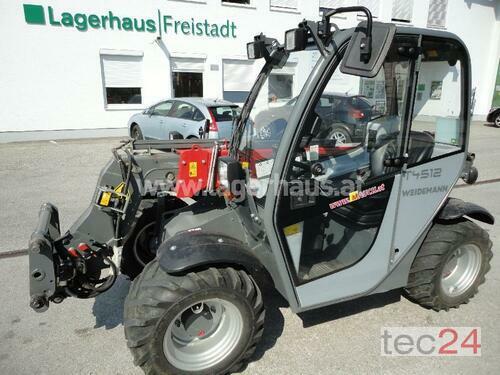 Weidemann 4512