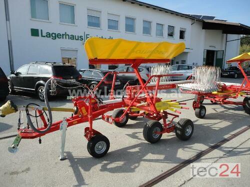 Pöttinger Top 611 A Toptech Plus Baujahr 2018 Freistadt