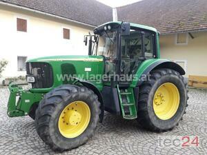 Traktor John Deere 6920 S PREMIUM PLUS Bild 0