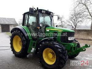 Traktor John Deere 6430 PREMIUM PLUS Bild 0