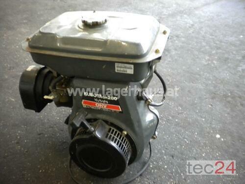 Kubota MOTOR GH 280