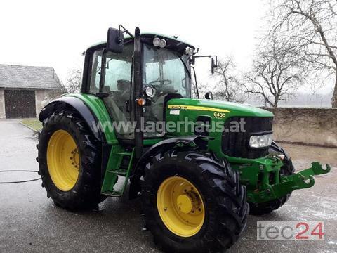 Traktor John Deere - 6430 PREMIUM PLUS