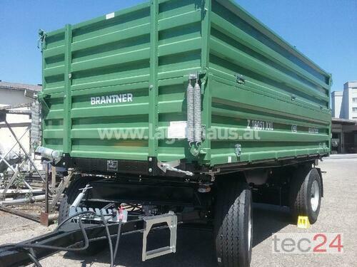 Brantner EINACHS-/TANDEM-3-SEITENKIPPER