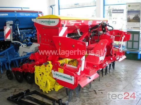 Pöttinger Lion 303-12 Vitasem 302add Wels