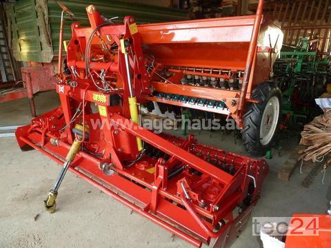 Seed Bed Combination Lely - TERRA 300-35