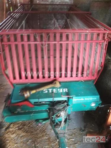 Steyr HAMSTER 803 V