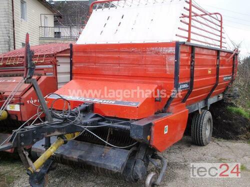 Deutz-Fahr K 550/33