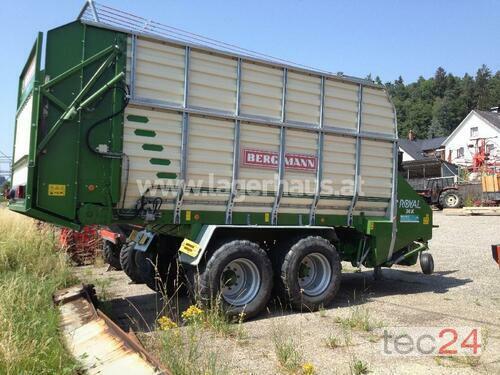 Bergmann Royal 26 K Anul fabricaţiei 2012 Rohrbach