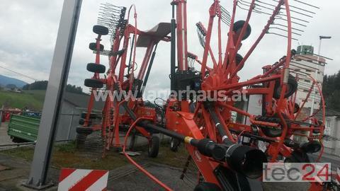 Kuhn Ga9030 Rok produkcji 2015 Rohrbach