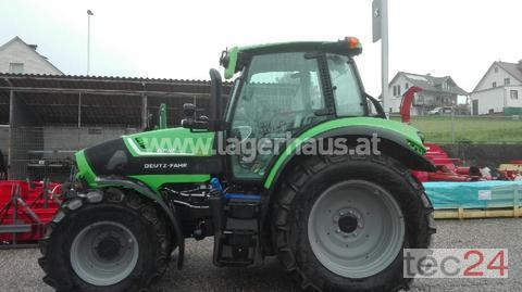 Deutz-Fahr Agrotron Ttv 6140 50 Km/H Year of Build 2014 Rohrbach
