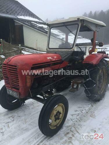 Steyr 188 Baujahr 1960 Rohrbach