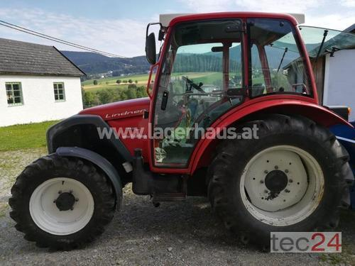 Lindner GEOTRAC 50 A