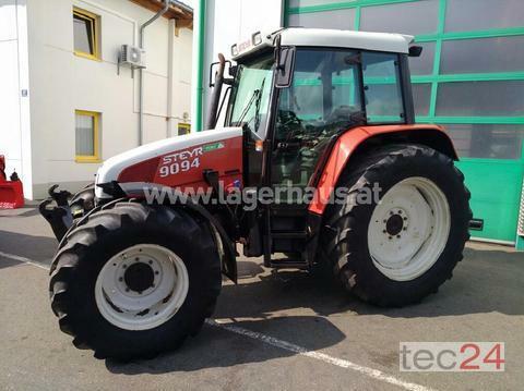 Steyr 9094 M A PROFI