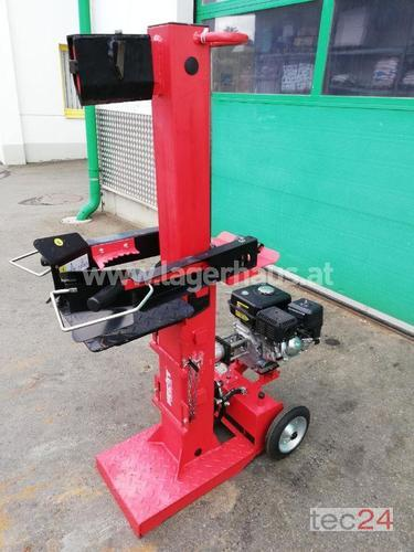 6010r Mit Benzinmotor Årsmodell 2014 St. Michael