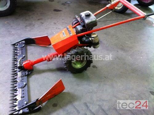 Bucher M 200