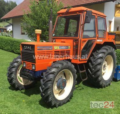 Same Centurion 75 Year of Build 1979 4WD
