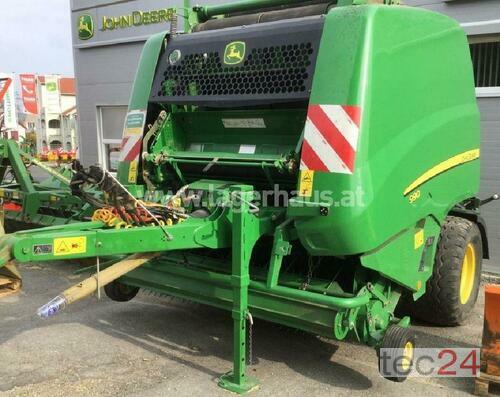 John Deere Rbp 990 Año de fabricación 2012 Kalsdorf