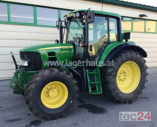 John Deere 6430 Premium Baujahr 2010 Kalsdorf