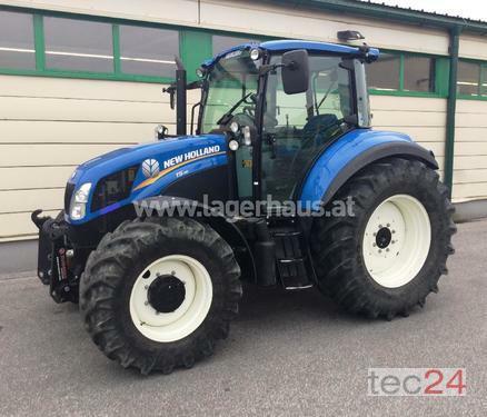New Holland T 5.95a Baujahr 2014 Kalsdorf