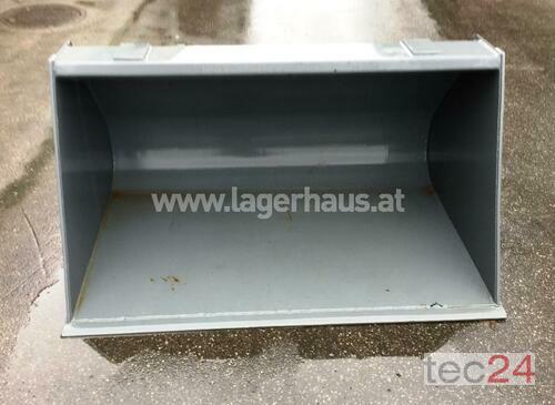 Outils Adaptables/accessoires Stekro - SCHAUFEL 1500