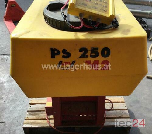 APV PS 250